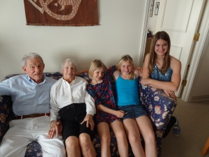 December 2012, age 91...