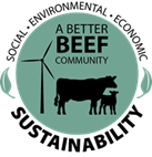 beef sustainability image