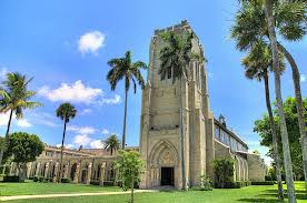 Bethesda By The Sea Episcopal Church: Palm Beach, Florida