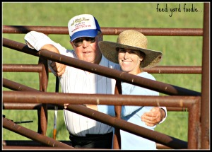 He has dedicated his life to caring for cattle and raising beef --- He cared enough to mentor me.  We proudly grow your food.